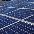 太陽光の15%を直接水素ガスに変換するパネルをベルギーの大学が開発