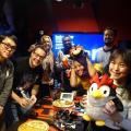 スタジオ訪問、アニソンカラオケ……アニメ大好き海外インフルエンサーがNetflixアニメスペシャルツア...