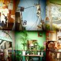 『OLYMPUS PEN E-P1』でトイカメラ風写真を撮って遊んでみた!【下北沢】