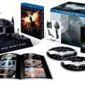 """超クールな""""バットマンカウル""""など豪華特典『ダークナイト ライジング』BD&DVDが12/5発売決定!"""