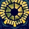 『千日の瑠璃』491日目——私は小屋だ。(丸山健二小説連載)