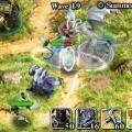 『iPhone』で人気のタワーディフェンスゲームがPSPで発売!『エレメンタルモンスターTD ポータブル』