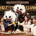 スケルトン焼売にスケルトンピラフやスケルトンサンデーまで! 東京ディズニーシー「ディズニー・ハロウィーン」でスケルトンづくしのメニューを
