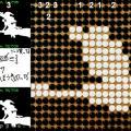 『Bad Apple!!』影絵アニメーションを囲碁で再現した凄い動画! 謎の努力か?