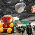 東京国際アニメフェア2010 3D映像多数出展で初音ミクも飛び出す?