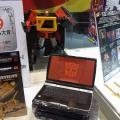 【東京おもちゃショー2010】今度こそ出ます!『トランスフォーマー デヴァイスレーベル』のUSBハブは7月24日発売