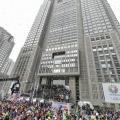 """東京マラソン2015 チャリティ""""つなぐ""""寄付金およびチャリティランナーを11月14日(金)まで募集中!"""