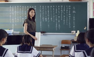 15歳だったあの頃の自分に見て欲しい――新垣結衣×三木孝浩の感動青春作『くちびるに歌を』