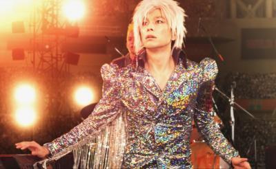 【画像たっぷり】ダサ坊からロックスターまで華麗に演じる長谷川博己がスゴすぎる! 映画『ラブ&ピース』