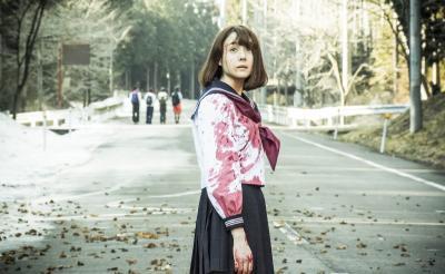 『リアル鬼ごっこ』の撮影現場ってこんな感じ! 栃木県「大谷資料館」での非日常シーンに注目