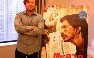 """映画『Mr.タスク』ハーレイ・ジョエル・オスメント インタビュー 「""""セイウチ""""じゃなかったらこの映画の怖さはなかった」"""