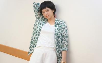 大注目女優・清野菜名インタビュー「私も押井守監督も初体験だらけだった」