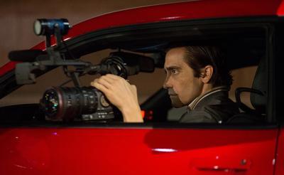 狂った面白さに映画ファンは虜! 『ナイトクローラー』監督インタビュー「終わりないバイオレンスを撮りにいく」