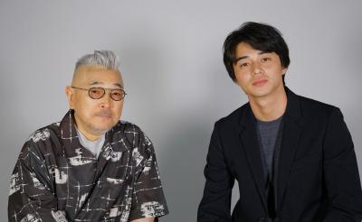 『GONIN サーガ』石井隆監督&東出昌大さんインタビュー 東出さんの起用は「イノセント」が決め手?