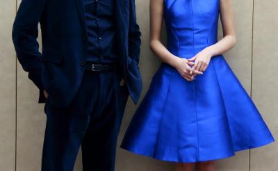 衝撃ミステリー『罪の余白』内野聖陽・吉本実憂インタビュー「感情がぶつかるのが芝居だと思う」