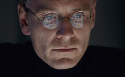 "M・ファスベンダー出演の映画『スティーブ・ジョブズ』 世界を変えた男の""素顔""に迫る"