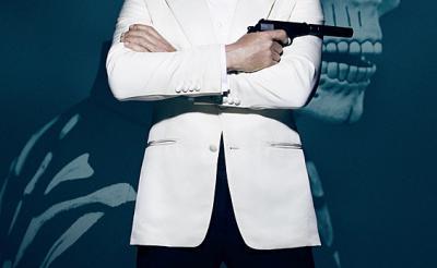 【映画クロスレビュー】雪山! 列車! 過去作オマージュも感じる大迫力アクション『007 スペクター』