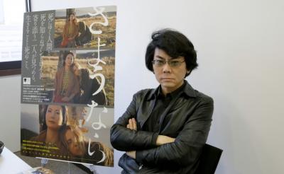 映画『さようなら』石黒浩博士インタビュー「アンドロイドがいる将来はこんな感じだろう」