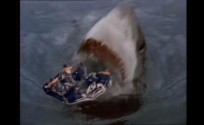 【新年サメ始め】さすが『午後ロー』今年もブレない! サメ映画『シャーク・アタック』シリーズ全作放送[ホラー通信]
