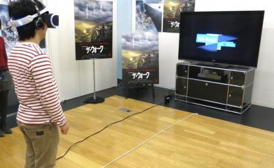 【動画】映画『ザ・ウォーク』の地上411mを「VR体験」してみた! 一歩も踏み出せない!