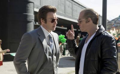 映画『ブラック・スキャンダル』でジョニー・デップと共演 ジョエル・エドガートンがFBI汚職事件のキーパーソンを語る
