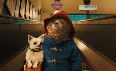 ただ可愛いだけのクマじゃない! ハラハラ&ホロリ満載の『パディントン』[映画レビュー]