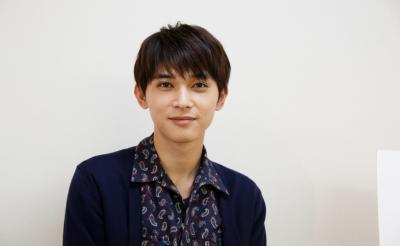 『さらば あぶない刑事』吉沢亮インタビュー「2人の格好良い佇まいに圧倒された」