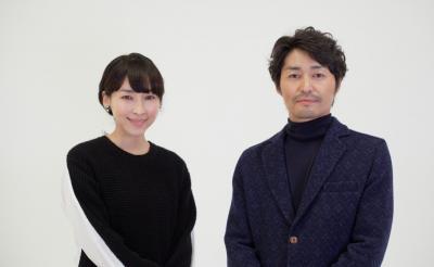 『俳優 亀岡拓次』安田顕&麻生久美子インタビュー「顔と名前を覚えてもらえるようにがんばります(笑)」