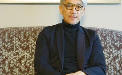 音楽家・坂本龍一インタビュー 『レヴェナント:蘇えりし者』でチャイコフスキーに勝利した秘話を明かす