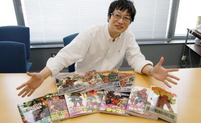 ShoPro Books編集者が厳選! 日本語で読めるコミック版『デッドプール』のオススメ3冊はコレだ