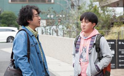 【映画レビュー】V6・森田剛主演『ヒメアノ〜ル』は「ファンからしても予想以上」