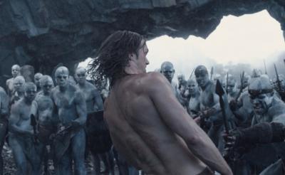 北欧美男子の起用も話題! 今夏公開の『ターザン:REBORN』注目ポイント