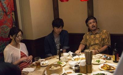 【公開直前レビュー】「一体俺が何をした」という父親が全てを狂わせる…… 三浦友和の演技が圧巻な『葛城事件』