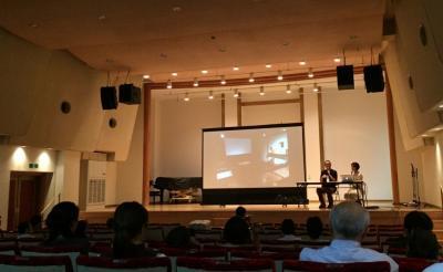 藤沢国際映画祭シンポジウム 『まちに映画館があるということ』レポート
