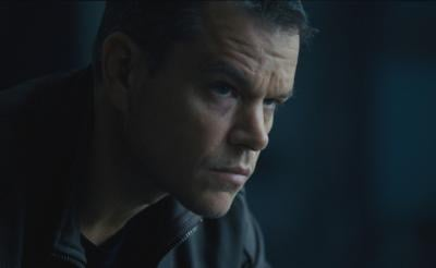 マット・デイモン、映画『ジェイソン・ボーン』シリーズ最新作の新トレーラーで迫力のカーチェイスシーンを披露