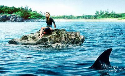 サメ怖すぎ『ロスト・バケーション』監督インタビュー「『ゼロ・グラビティ』の様に頭脳を使って不可能な状況から脱出するサバイバル」