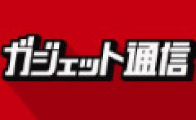 【動画】映画『Guardians of the Galaxy Vol. 2(原題)』、初のスニークピーク映像が公開