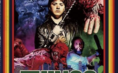 あなたの常識が通用しない――80年代の最低ホラー映画『シングス 悪夢のバグズベイビー』なぜか今さら日本上陸