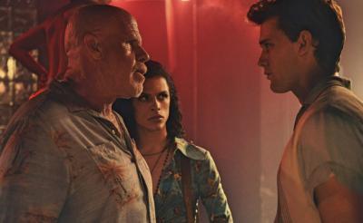 【独占映像】「ゲイの自分を否定しない男がヒーローになった」 ロン・パールマンが語る映画『ストーンウォール』