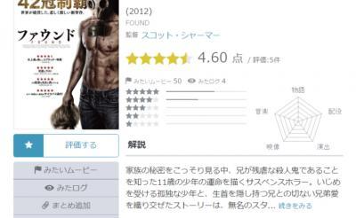 【Yahoo!映画ユーザーが選ぶ】 今週末みたい映画ランキング(1月12日付)