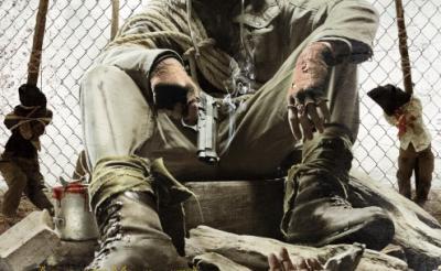 サイレン鳴ったら皆殺し! トラップだらけの虐殺公園で狩られまくる『ハンティング・パーク』日本公開