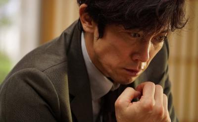 映画『3月のライオン』の佐々木蔵之介&伊藤英明の色気がヤバすぎてスクリーン爆発するレベル