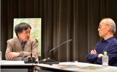 富野由悠季『この世界の片隅に』を立ち見で鑑賞し絶賛「悔しいけど出来のいい映画。そりゃあもう嫉妬心ムラムラ(笑)」