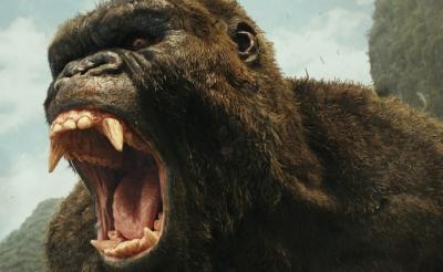 『キングコング:髑髏島の巨神』を観ないと激しく後悔する理由10連発【ネタバレなし】