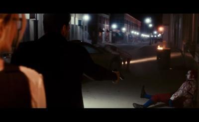 """『パージ:大統領令』独占本編映像 """"殺人し放題""""の夜、通行人はすべて自分たちを狙っている……[ホラー通信]"""