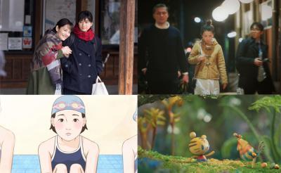 NYから世界へ!『わさび』『私とわたし』他、日本の短編映画15作品がマンハッタンで上映