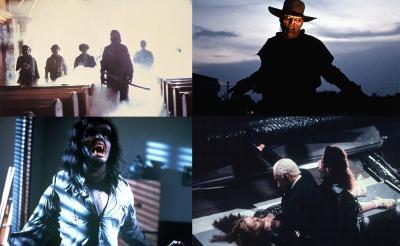 ホラーだらけの映画祭『ホラー秘宝まつり2017』が開催 『ハウリング』『ザ・フォッグ』などリバイバル上映[ホラー通信]