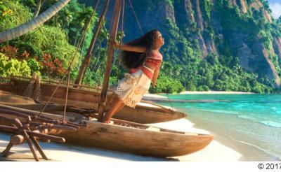 【独占解禁】『モアナと伝説の海』MovieNEXボーナス映像3本解禁! 感動を呼ぶ珠玉の音楽の製作舞台裏