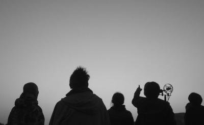 11人のおっさんがUFOを探す! 映画『ギ・あいうえおス 他山の石を以って、己の玉を磨くべし』柴田剛監督インタビュー