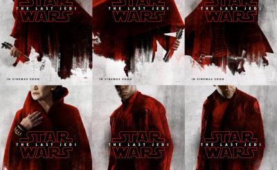 『スター・ウォーズ/最後のジェダイ』特別映像が公開 衝撃展開の予感にキュートな新キャラも判明